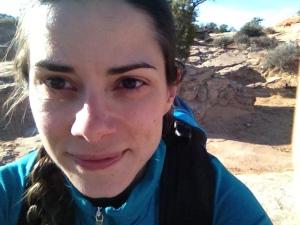 Mesa Arch:  WOW